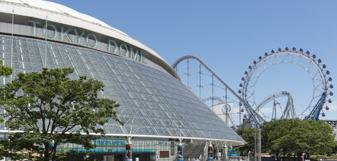Tokyo Dome City (article par amuzen)