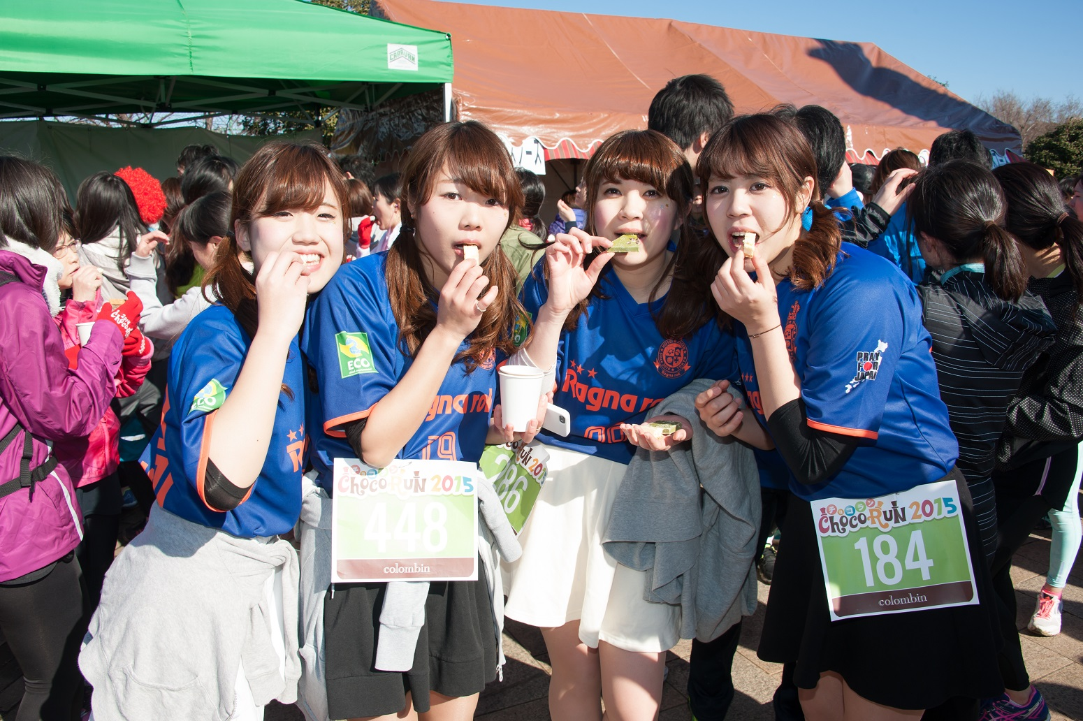 choko run 2016