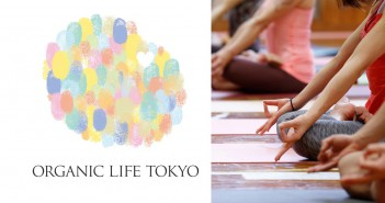 Organic Life TOKYO 2016 (article by amuzen)