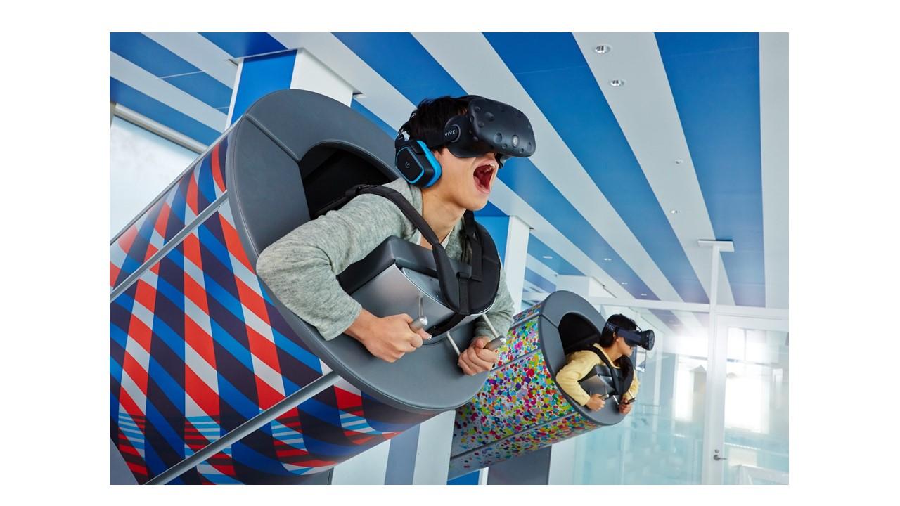 SKY CIRCUS - TOKYO Bullet Flight