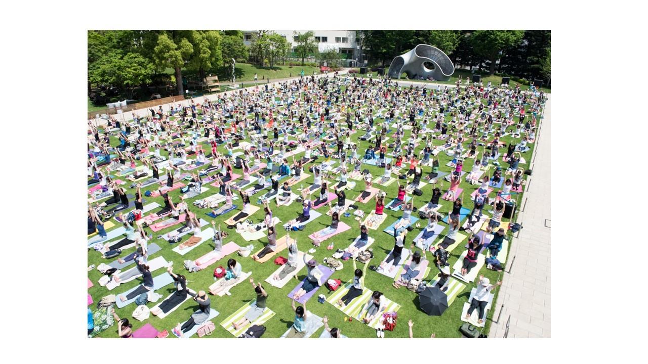 midpark yoga 2016