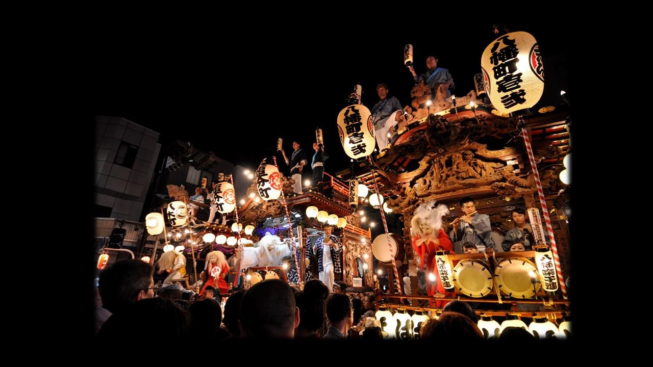 festival de hachioji 2016 sl