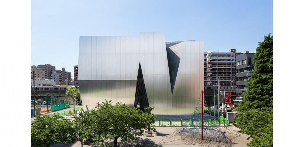 The Sumida Hokusai Museum (article d'amuzen)