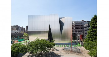 The Sumida Hokusai Museum (article d'amuzen)