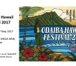 Odaiba Hawaii Festival 2017 (article d'amuzen)