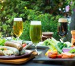 Matcha Beer Garden 2017 (article d'amuzen)