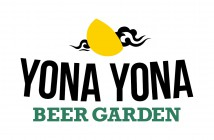YONA YONA BEER GARDEN in ARK Hills 2017 (article d'amuzen)