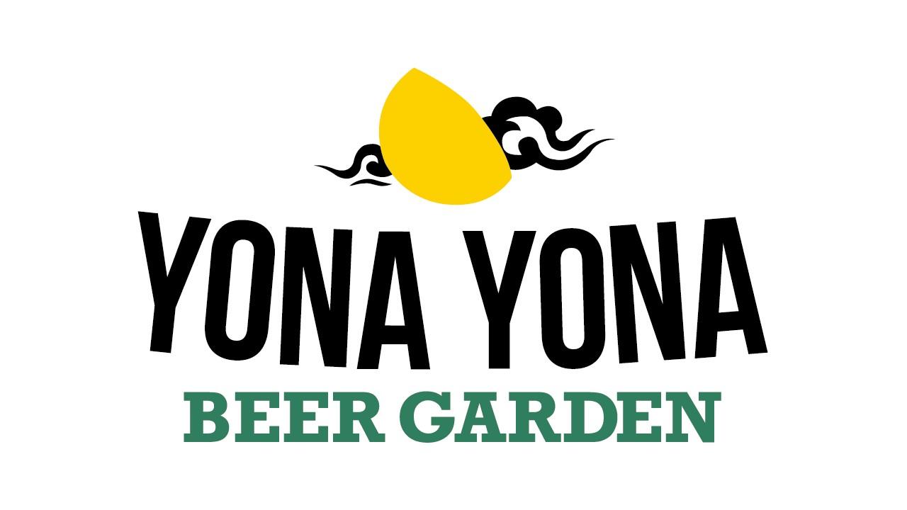 YONA YONA BEER GARDEN in ARK Hills 2017
