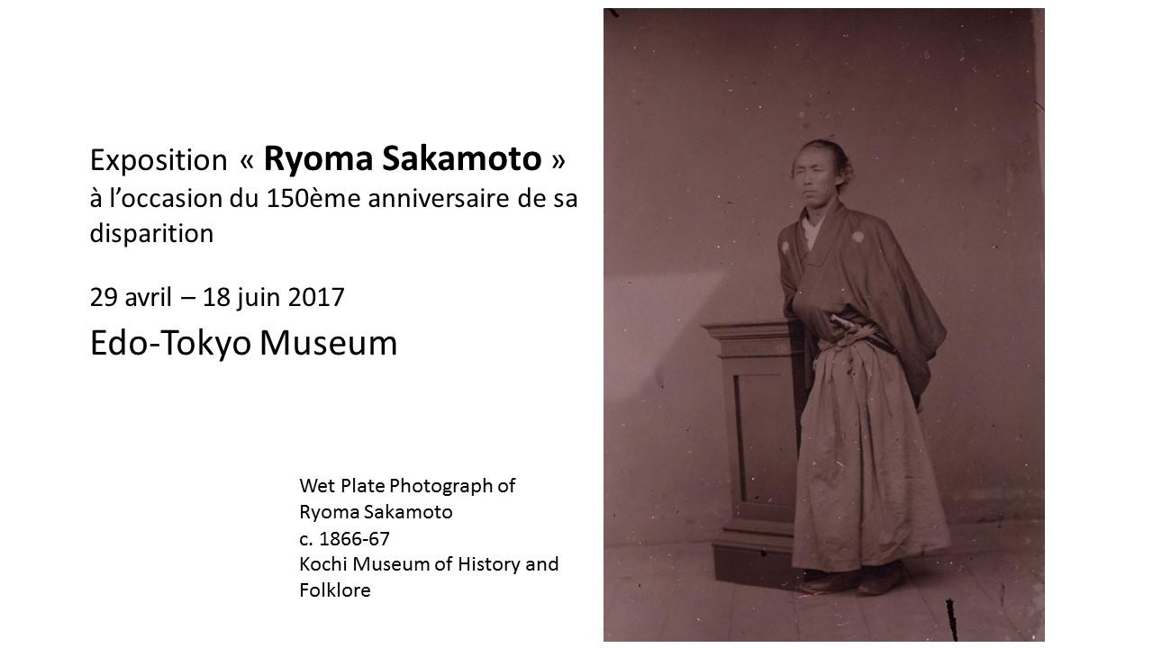 Fr - en Ryoma Sakamoto