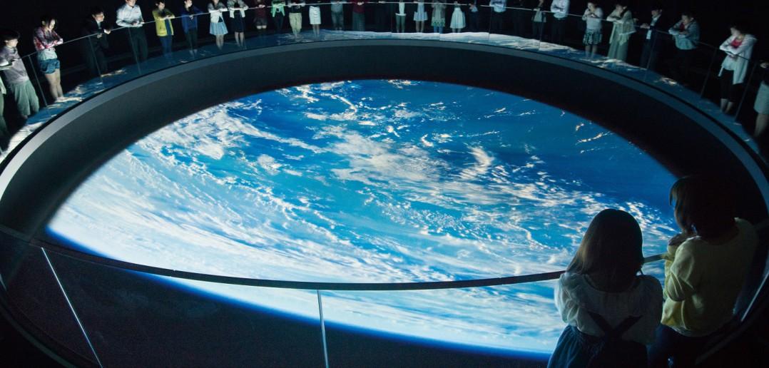 3ème anniversaire du musée spatial TeNQ à la Tokyo Dome City (article d'amuzen)