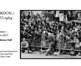 Exposition « DEPARDON / TOKYO 1964-2016 »