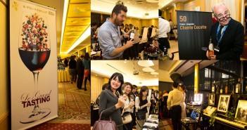 Le Grand Tasting Tokyo 2017 (article d'amuzen)
