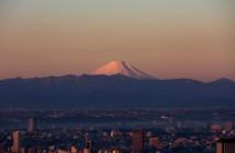 amuzen « Ouverture spéciale du Nouvel An 2018 - Tokyo City View »