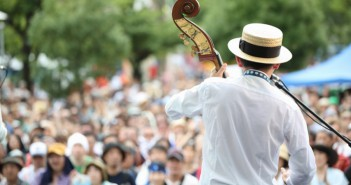 Le Sumida Street Jazz Festival 2018