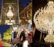 Baccarat ETERNAL LIGHTS au Yebisu Garden Place
