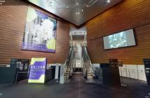 Visite virtuelle 3D au Mori Art Museum
