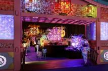 Art Aquarium Museum – Tokyo