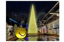 Tokyo Dome City Winter Illumination 2020