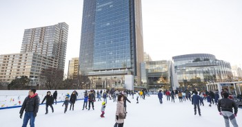 MIDTOWN ICE RINK 2020-2021