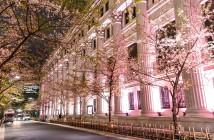 Sakura Fest Nihonbashi 2021