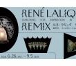 Exposition « René Lalique Remix » Tokyo 2021