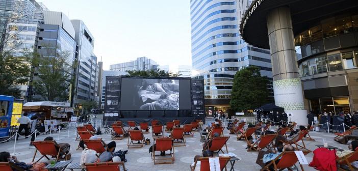 Hibiya Cinéma Festival 2021 | amuzen